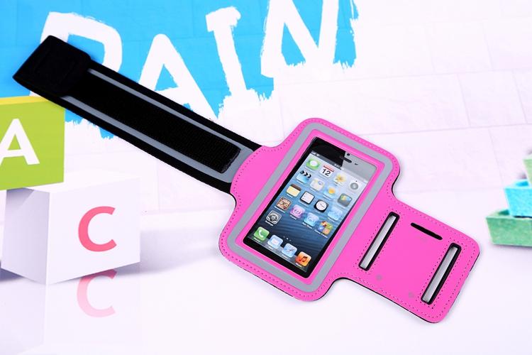 Galaxy Grand Prime Plus - Hitam. Source · Sport Arm Band Case .